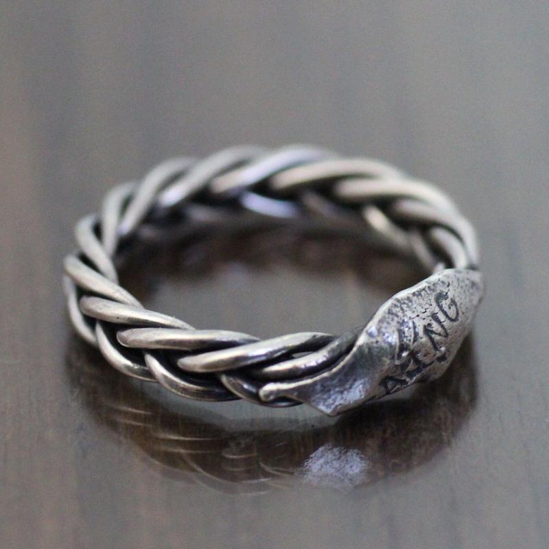 Growing Ring