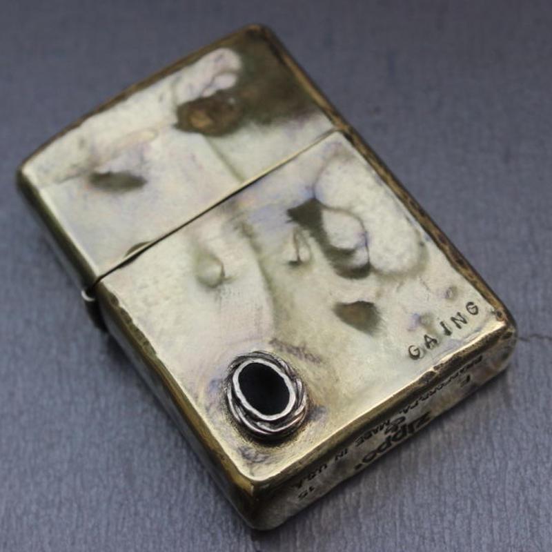 Small Mirrorstone Oillighter