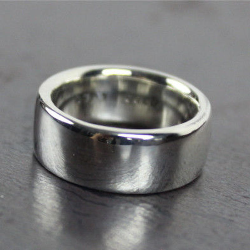 Classic Ring(silver)