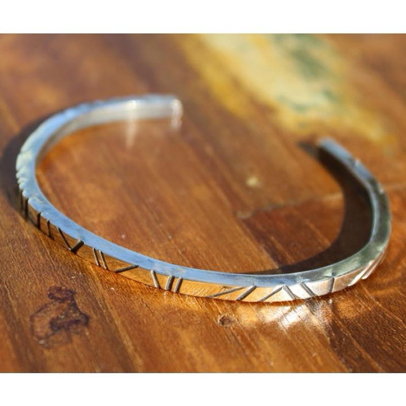 Sequence Bangle(Type3)