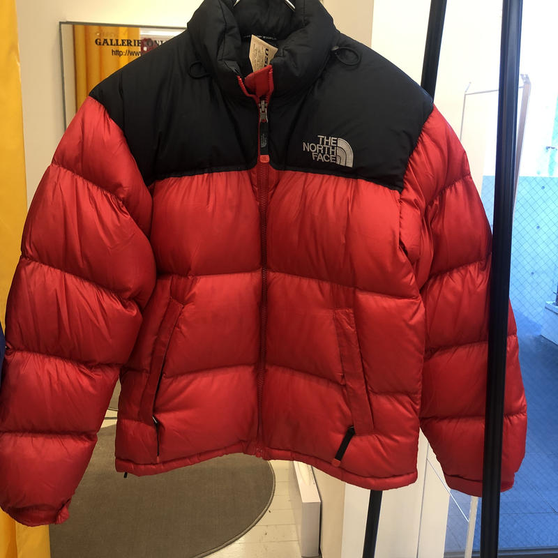 【THE NORTH FACE】DOWN JACKET