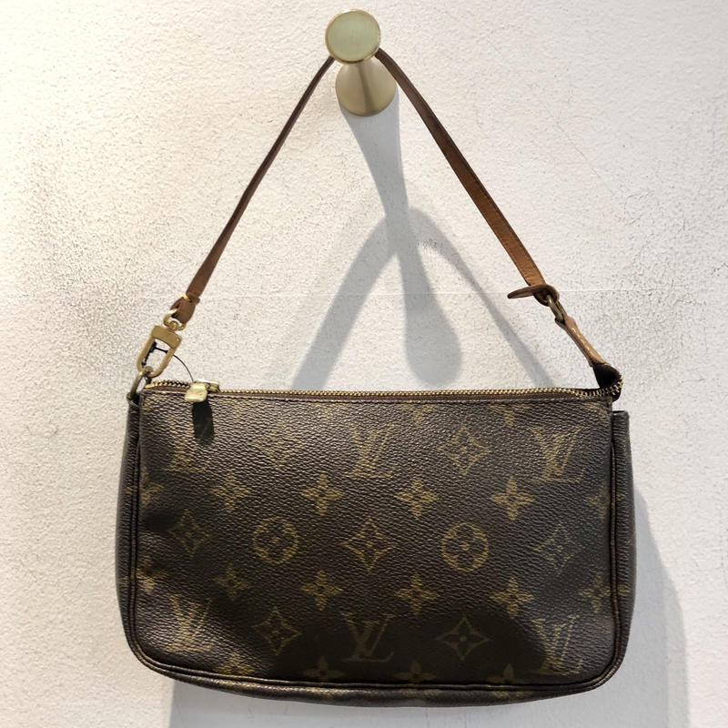 【Vintage Louis Vuitton】ACCESSORIES MINI BAG
