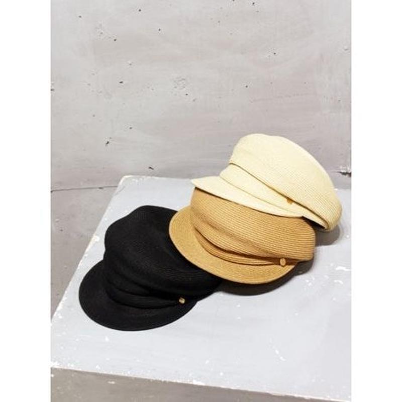STRAW  MARIN  CAP