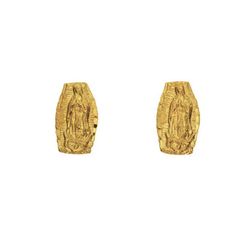 【VIDAKUSH】Guadalupe Stud Earrings