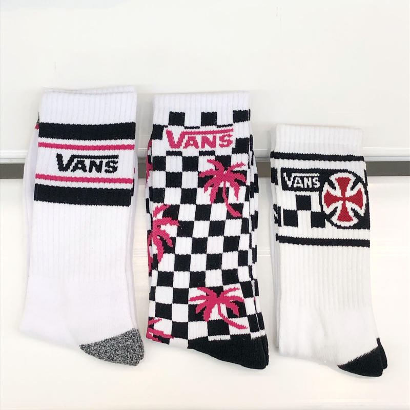 【VANS】SOCKS
