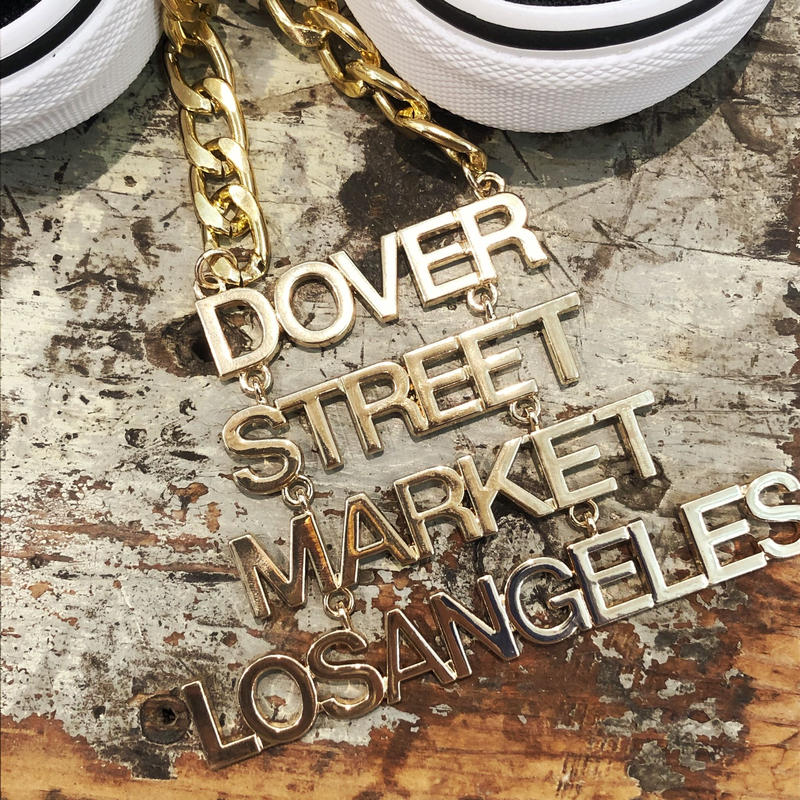 DOVER STREET MARKET NECKLACE