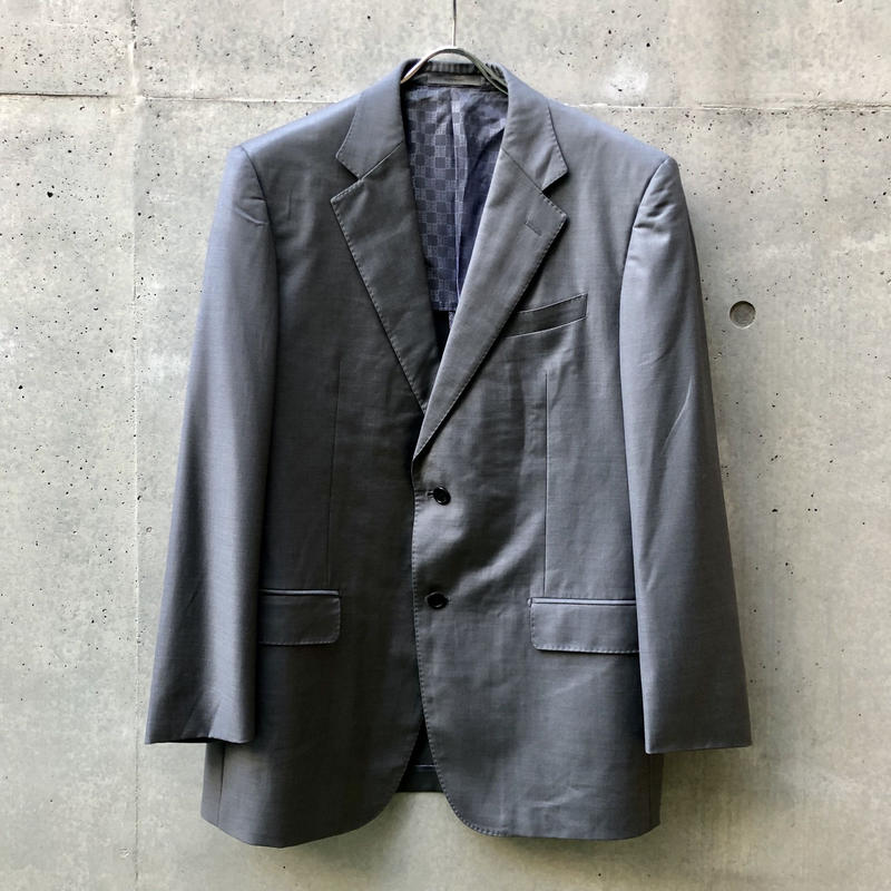 GIVENCHY  TAILORED JACKET