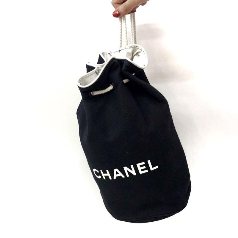 CHANEL NOVERTY POOL BAG SMALL