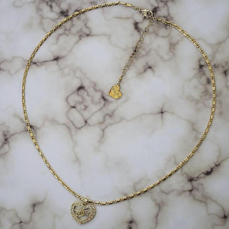 【VIDAKUSH】Mom Necklace