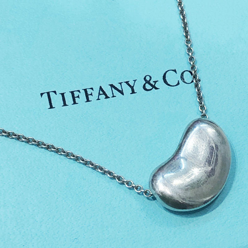 Vintage TIFFANY NECKLACE BEANS