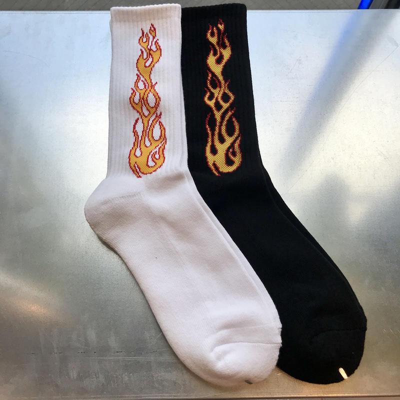 FIRE RIB SOCKS