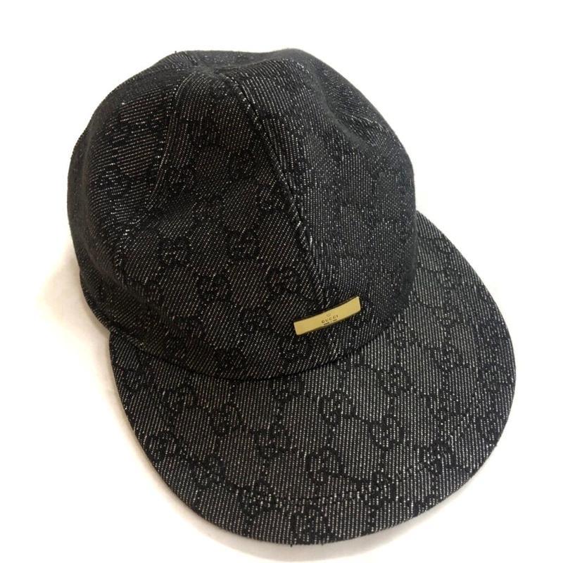 【Vintage GUCCI】GG CAP