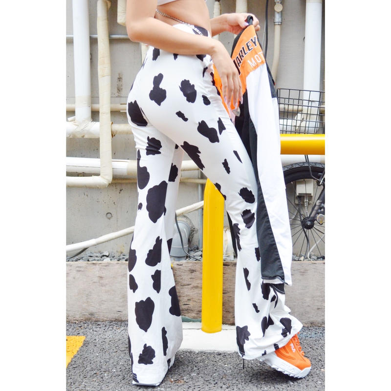 COW BELLBOTTOM