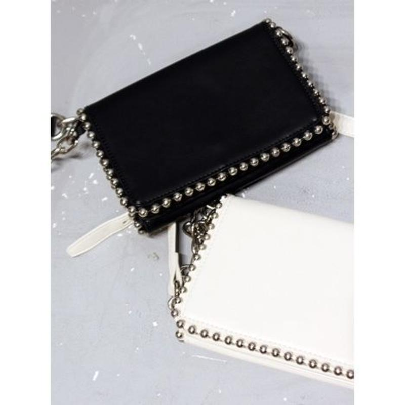 BALL CHAIN WALLET BAG