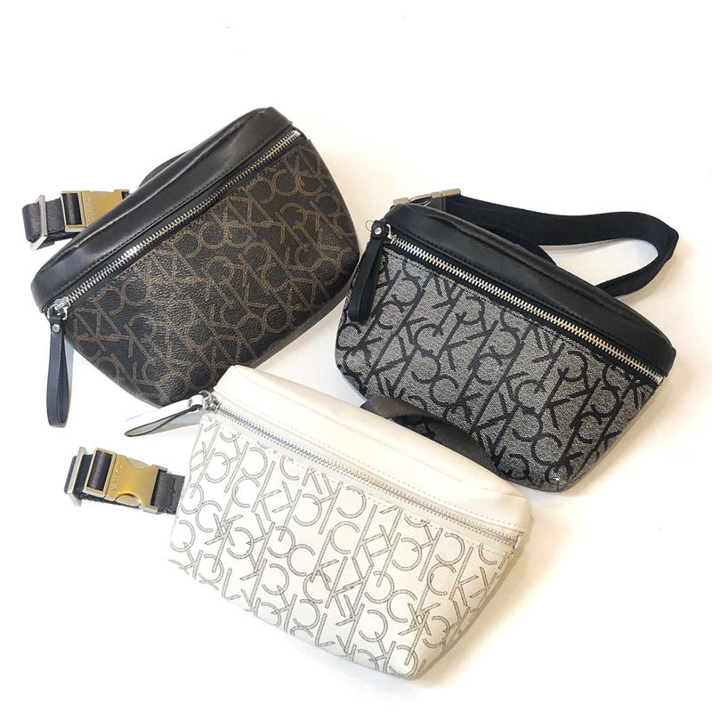 【Calvin Klein】WAIST BAG