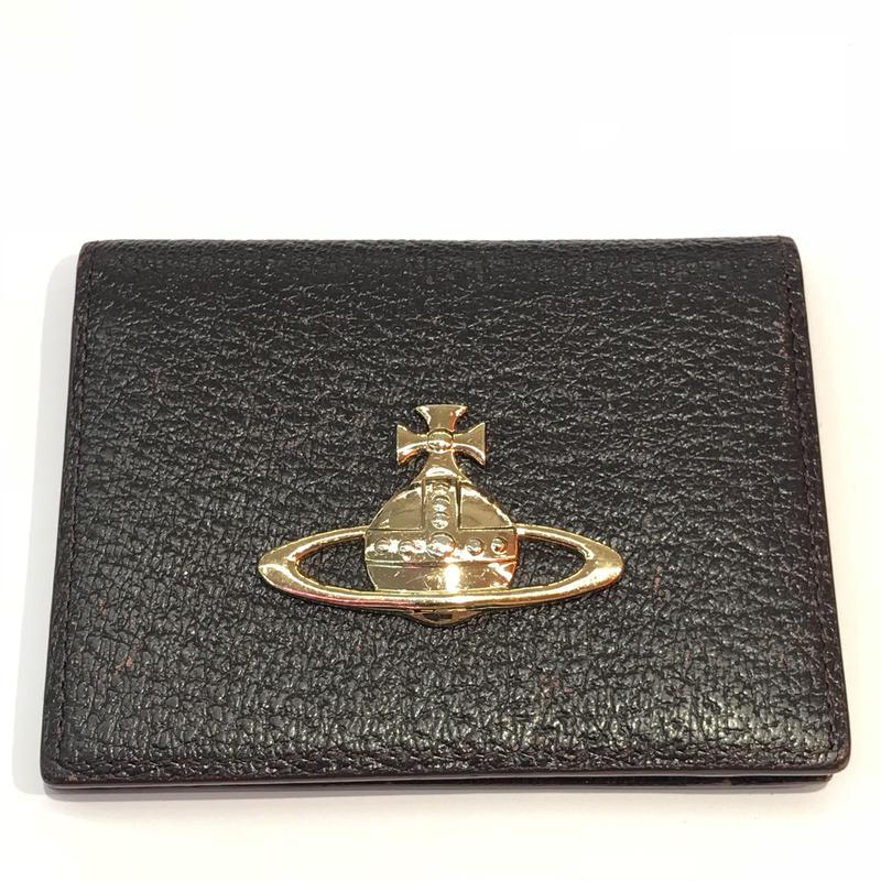 Vintage VIVIENNE WESTWOOD CARD CASE