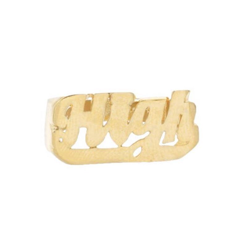 【VIDAKUSH】High Ring