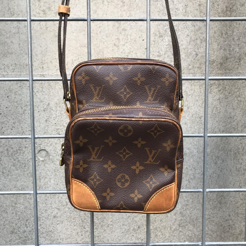 【Vintage Louis Vuitton】MONOGORAM AMAZON 0220-LARK-7