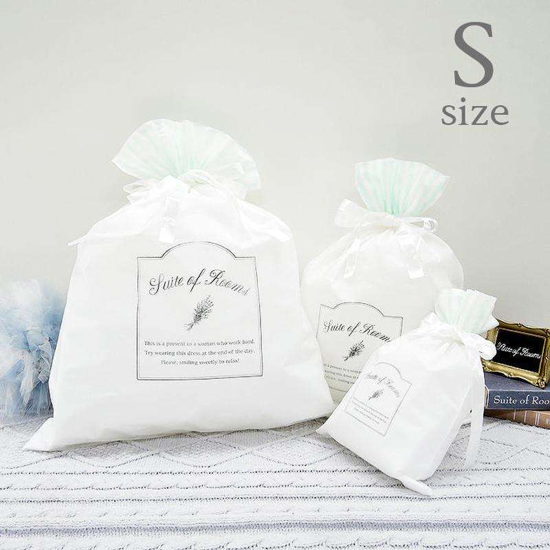 ☆ラッピングサービス付き【Packaging bag】オリジナルギフト袋 Sサイズ