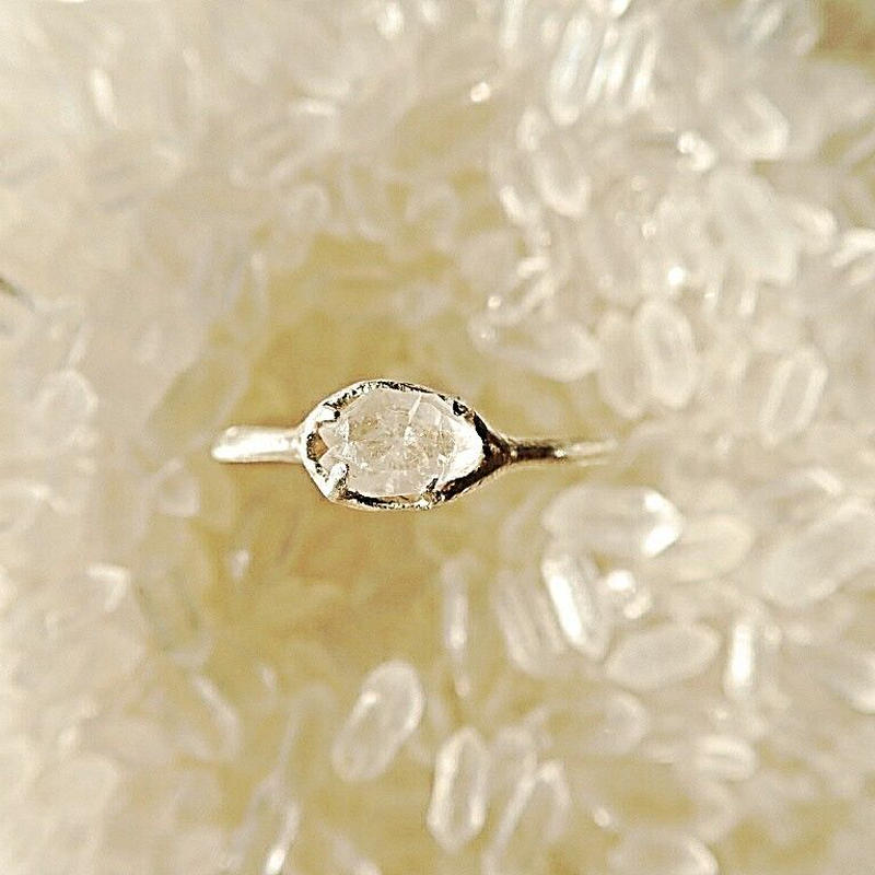 gil ring+bedset~咲き誇る~