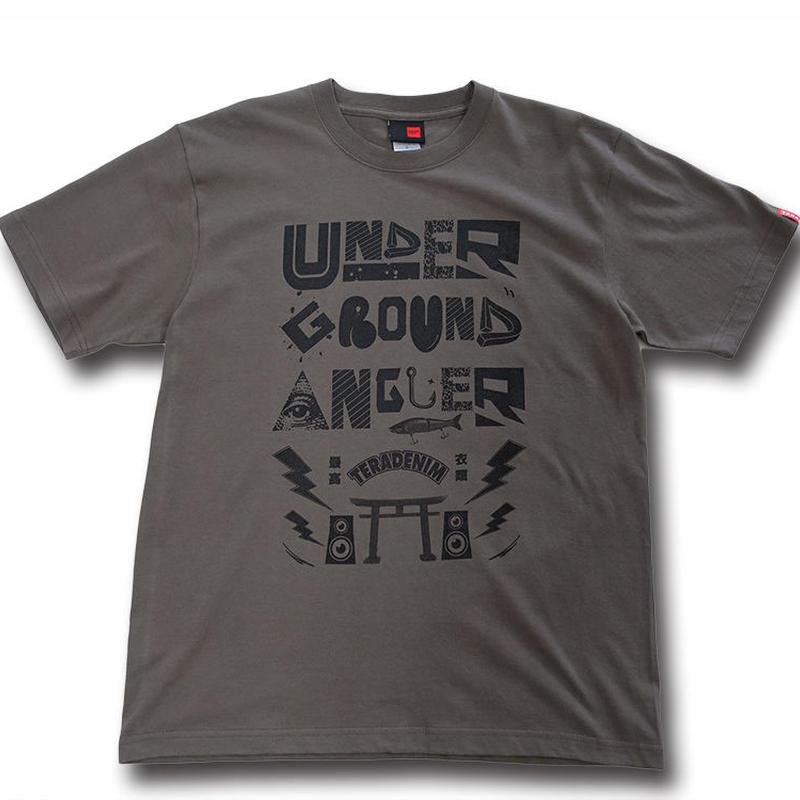 U_ANG Tee