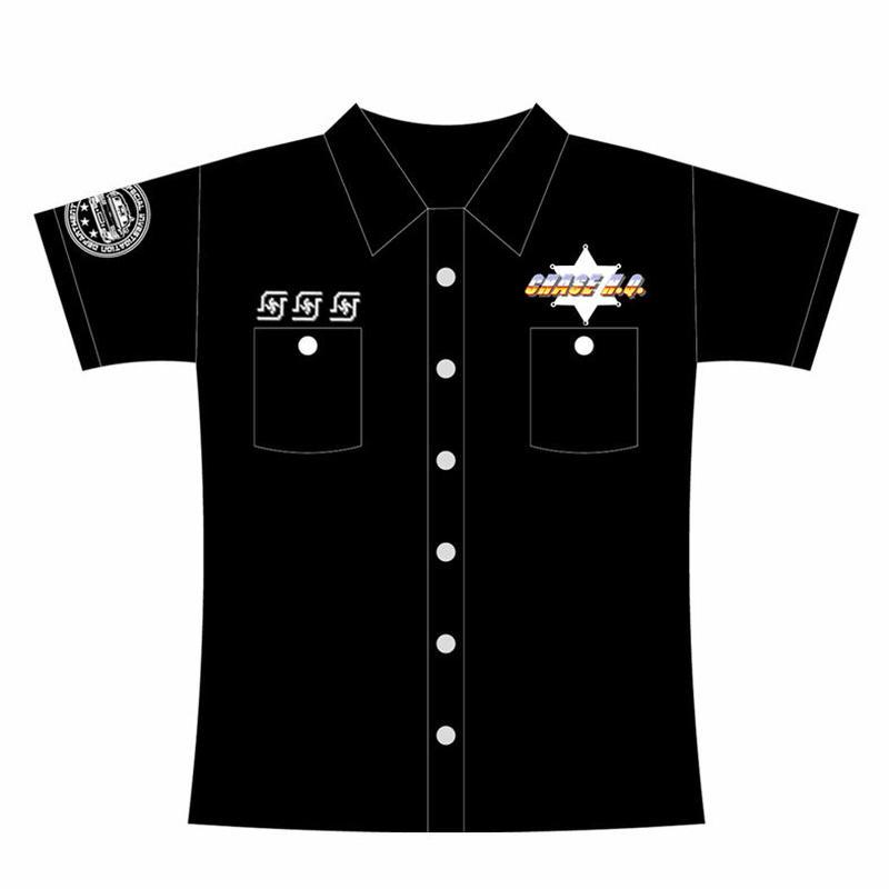 【SOLD OUT】チェイスH.Q. 〜H.Q.Series ワークシャツ *在庫切れ・注文不可商品