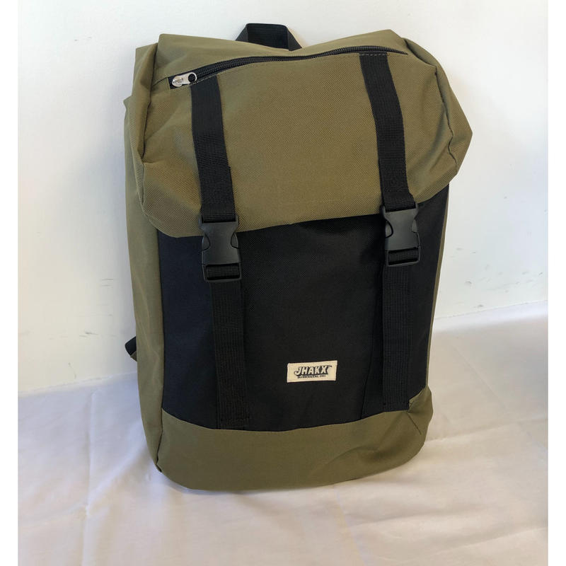 [ JHAKX ] Travelers back pack