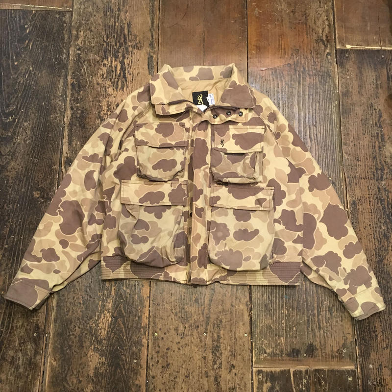 [USED] BROWNING !! GORE-TEX JKT