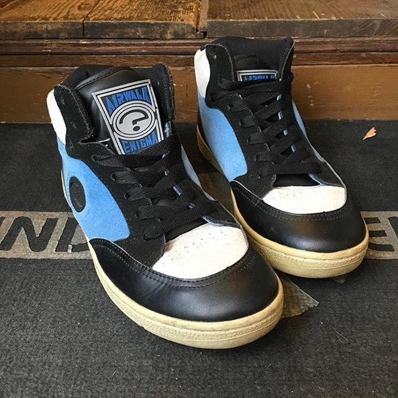 [USED] 00's AIRWALK エニグマ
