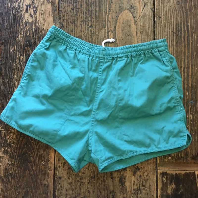 [USED] OLD Wrangler BEACH ショーツ