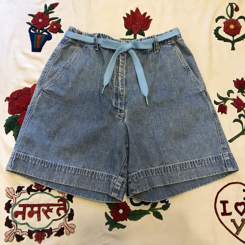 [USED] Ralph Lauren DENIM SHORTS
