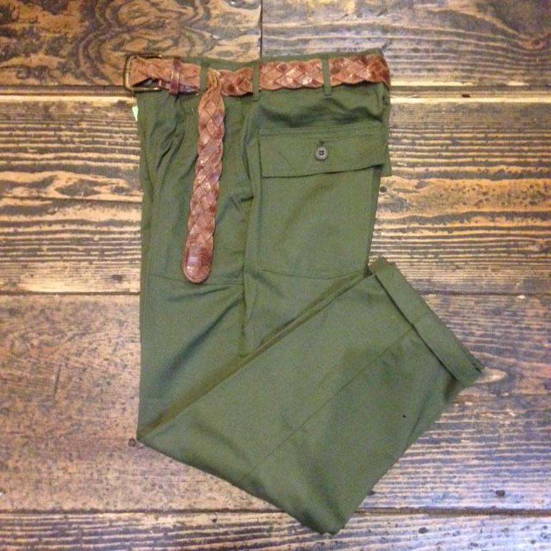 [SELECT] '79 US ARMY UTILITY PANTS
