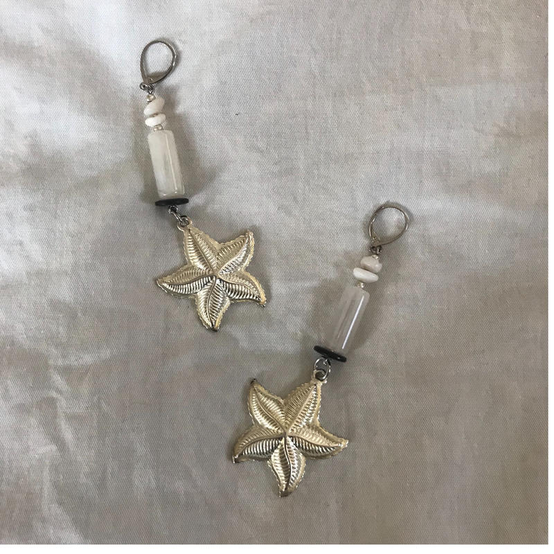 Starfish pierce
