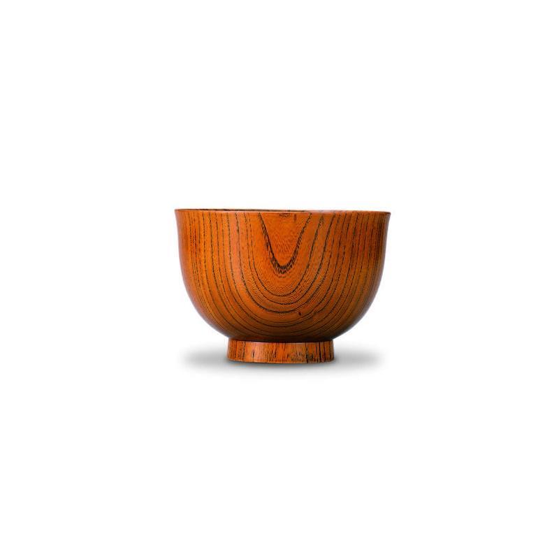 日本の器 大椀 欅