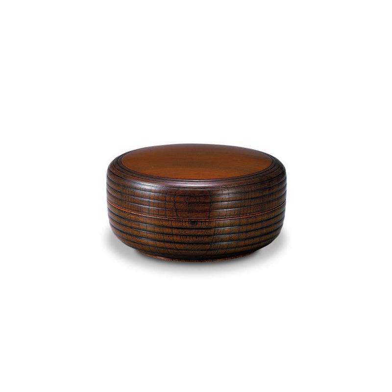欅工芸 6.0菓子器