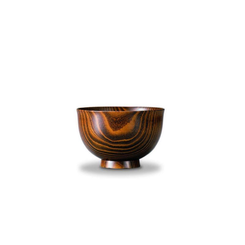日本の器 汁椀 橅