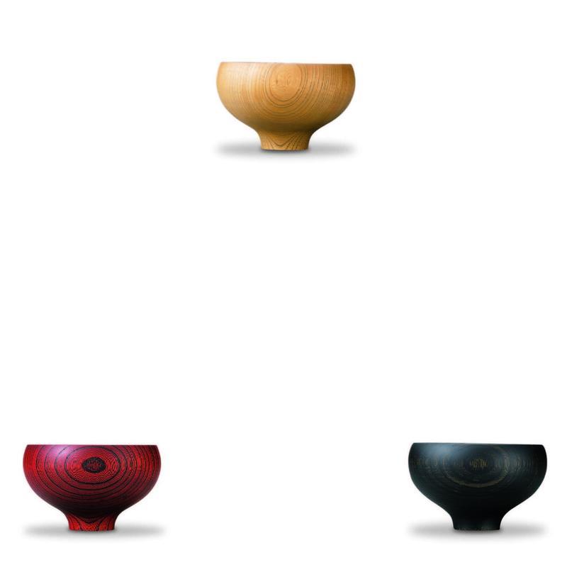 AEKA Round Bowl [S]