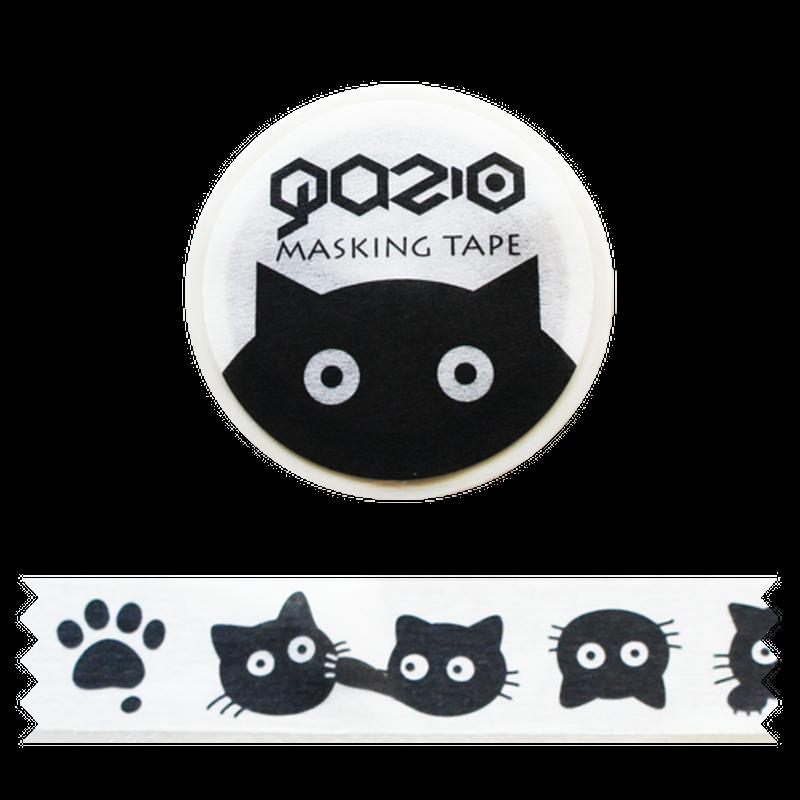 GAZIO - MASKING TAPE
