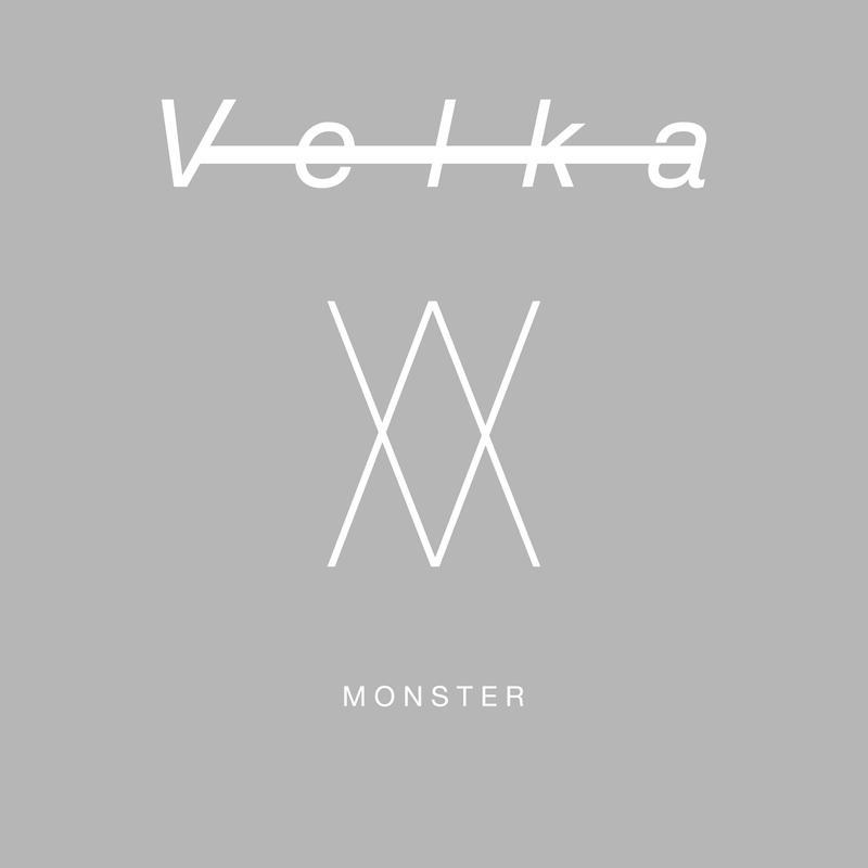 【Velka】1st single 「MONSTER」(サイン入りスクエアポートレート付)
