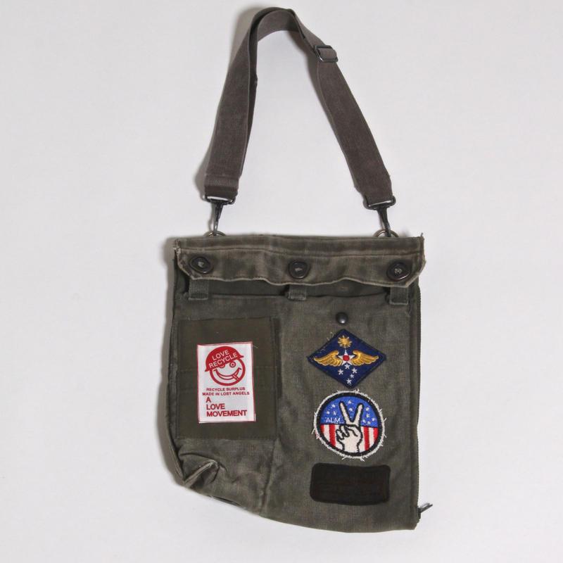 ALM MIRITALY SHOULDER BAG / B
