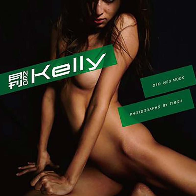 月刊NEO Kelly