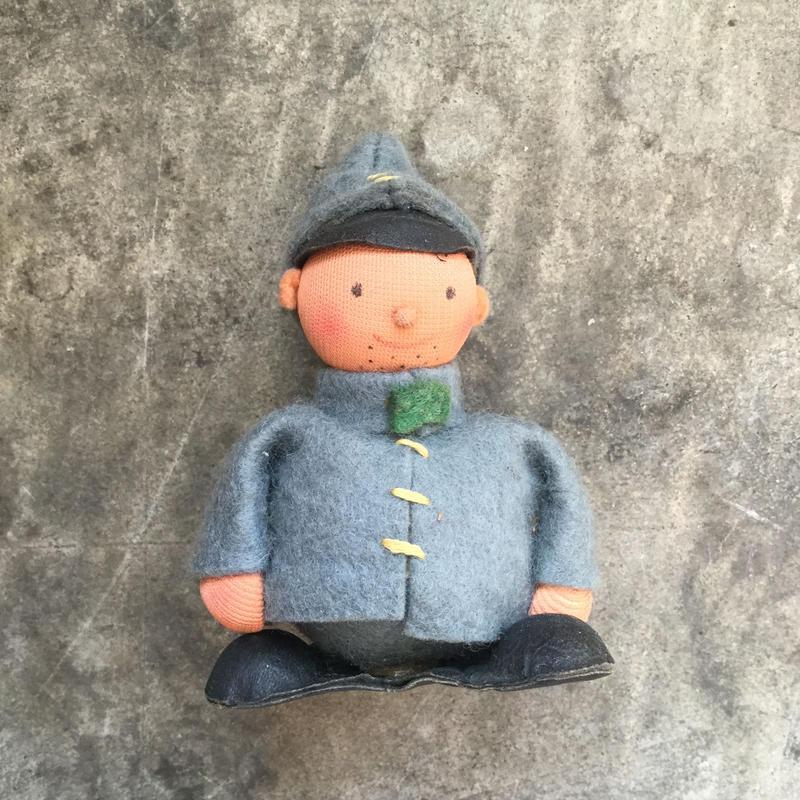 シュベイク人形