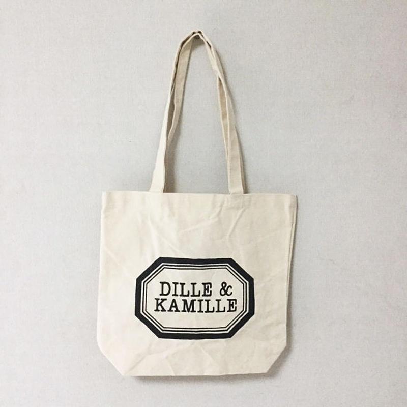 オランダの雑貨屋さんdille&kamilleのエコバッグ