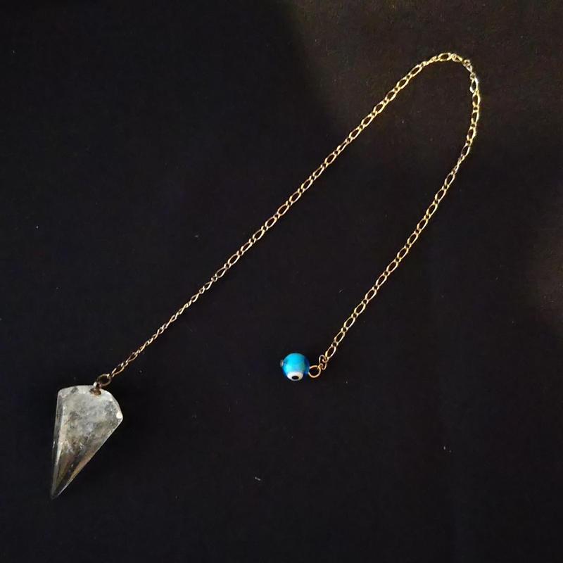 ペンジュラムF(水晶)