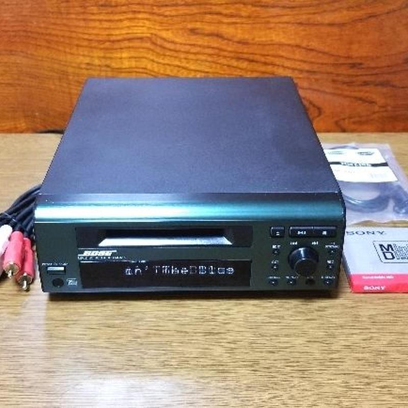 アメリカン サウンド BOSE MDA-8 完動品