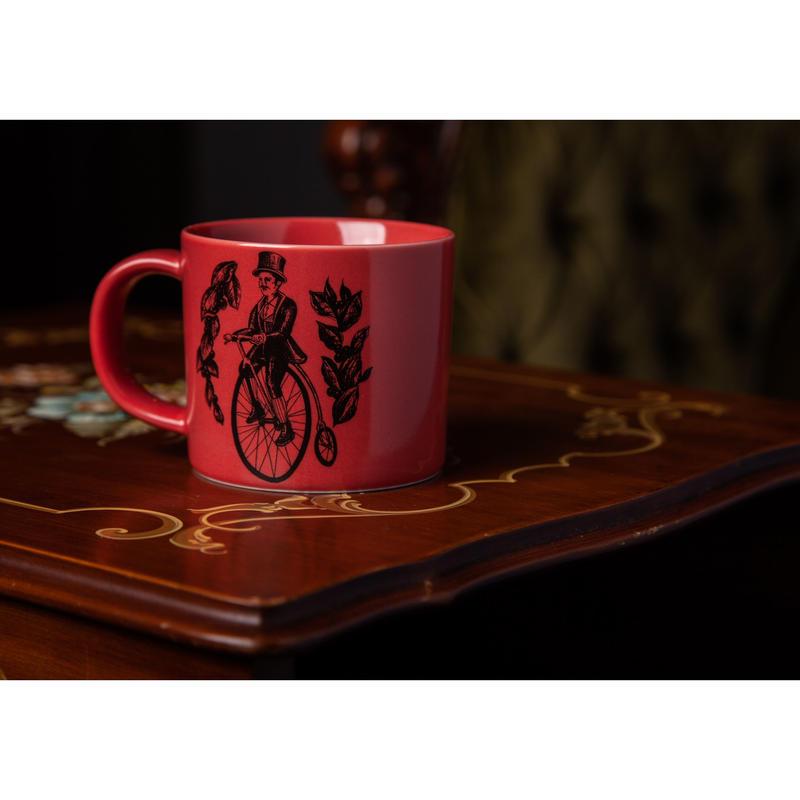 マグカップ (RED)