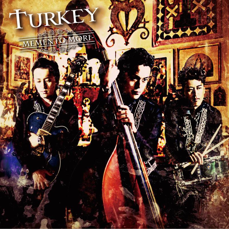 TURKEY / Memento Mori (GC-037)