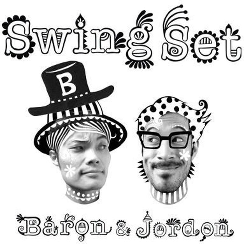 Baron & Jordon/ Swing Set (GC-029)
