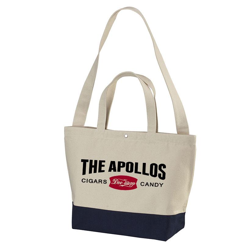 THE APOLLOS / CIGARS SHOP ショルダー・トートバッグ