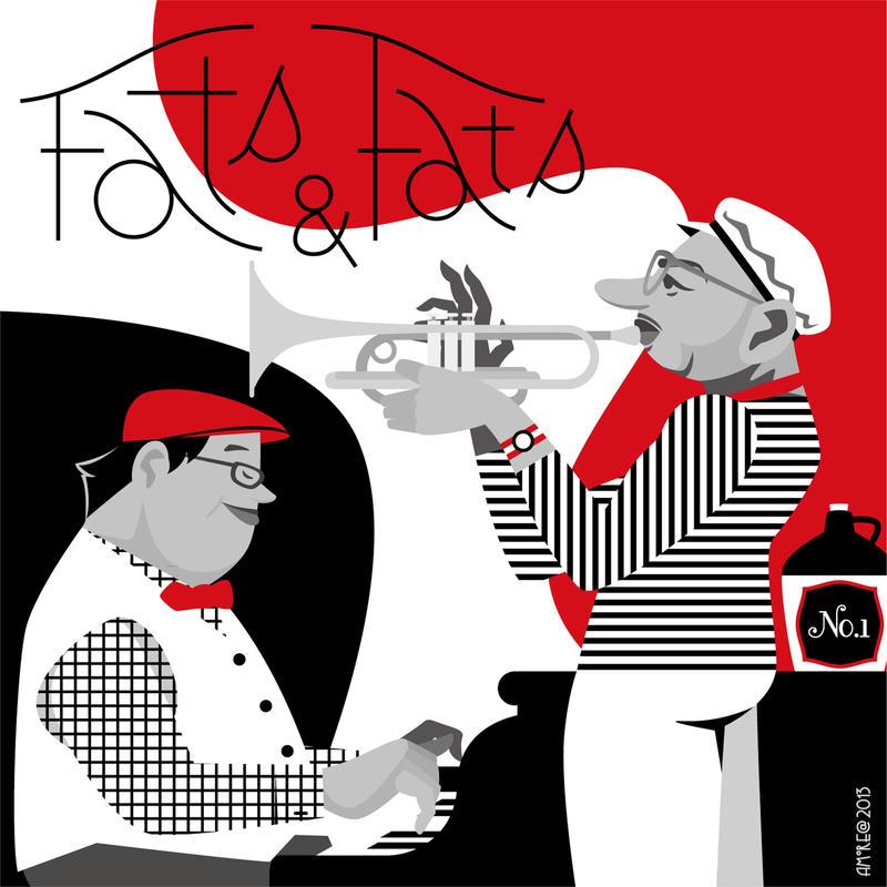Fats & Fats / Fats & Fats(GC-040)
